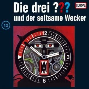 Image for '012/und der seltsame Wecker'