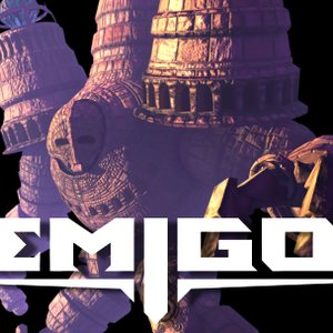 Image for 'Demigod Journey - Single'