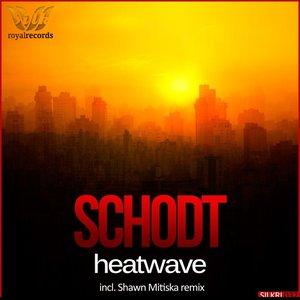 Image pour 'Heatwave'