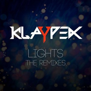 Image pour 'Lights - The Remixes'