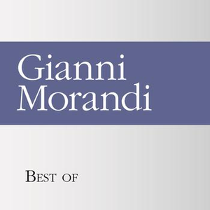 Best of Gianni Morandi