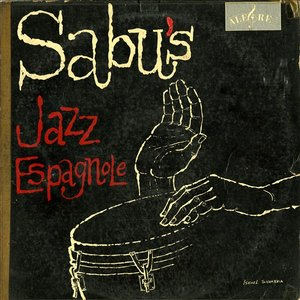 Image for 'Sabus Jazz Espagnole'