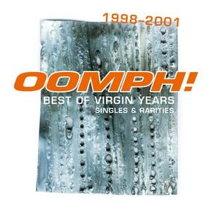 Image for 'Best Of Virgin Years'
