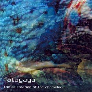Image for 'The Celebration of the Chameleon'