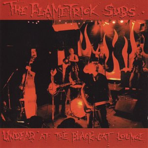 Image for 'Undead at the Black Cat Lounge'