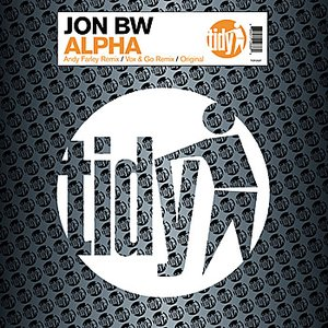 Image for 'Alpha'