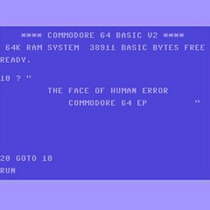 Image for 'C-64 Ep'