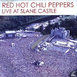 Image for 'Live at Slane Castle (disc 2)'