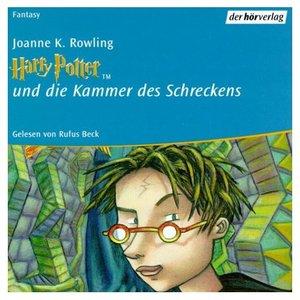 Image for 'Harry Potter und die Kammer des Schreckens (disc 1)'