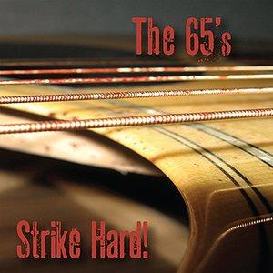 Image for 'Strike Hard!'