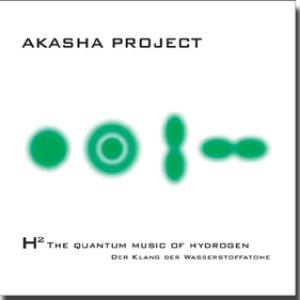 Imagem de 'H2 The Quantum Music Of Hydrogen - Der Klang Der Wasserstoffatome'