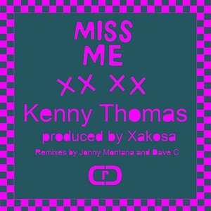 Image for 'Miss Me (Dave C & Toni Dub)'