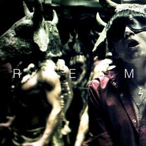 Bild für 'REM'