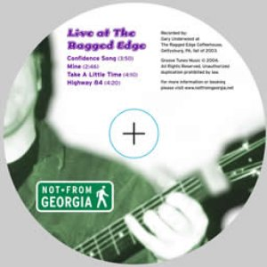 Image for 'Live at the Ragged Edge'