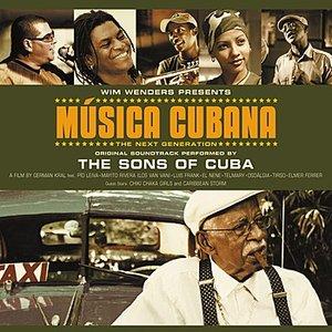 Image for 'Musica Cubana'