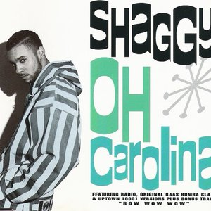 Image pour 'Oh Carolina (Uptown 10001 version)'