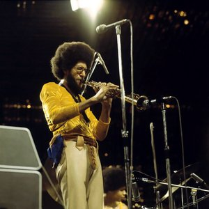 Image for 'Gary Bartz'