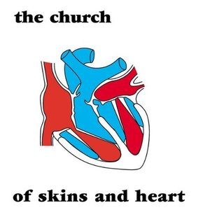 Image for 'Of Skins And Heart'