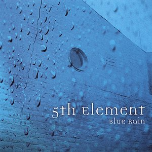 Image for 'Blue Rain (Single)'