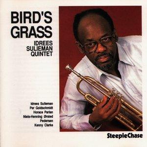 Image for 'Bird's Grass'