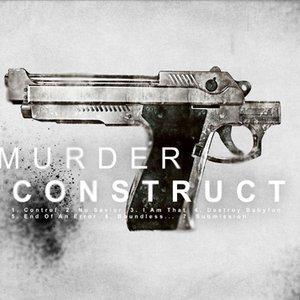 Imagem de 'Murder Construct 2010 EP'