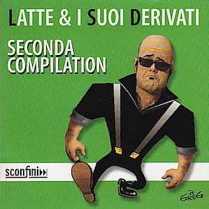 Image for 'Seconda Compilation'