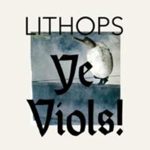 Image for 'Ye Viols!'