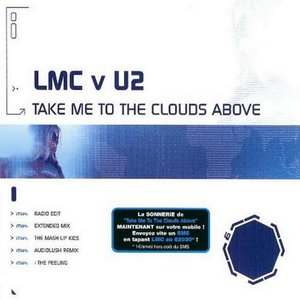 Image for 'Take Me to the Clouds Above'