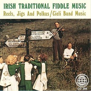 Image for 'Irish Traditional Fiddle Music'