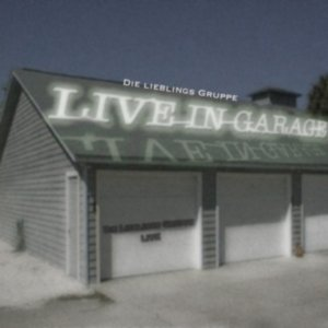 Image for 'Live in Garage'