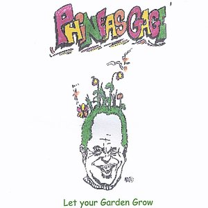 Image for 'Let Your Garden Grow'