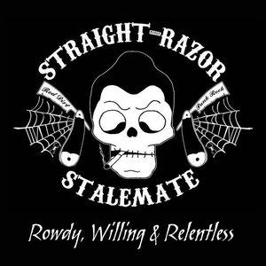 Image for 'Straight-Razor Stalemate'