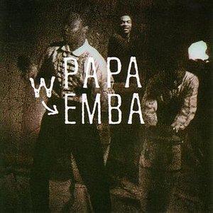 Bild för 'Papa Wemba'