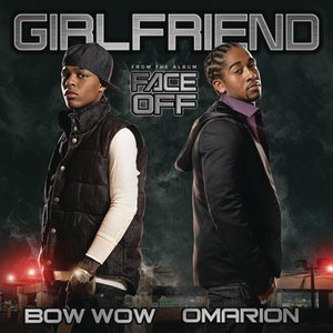 Image for 'Girlfriend'