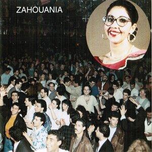 Image for 'Zahouania'