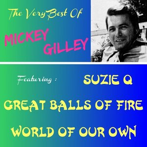 Image for 'Mickey Gilley, the Very Best Of'