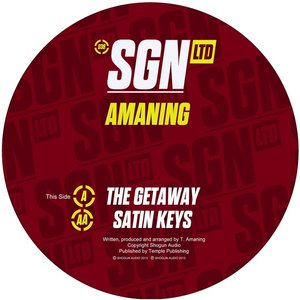 Image for 'Satin Keys'
