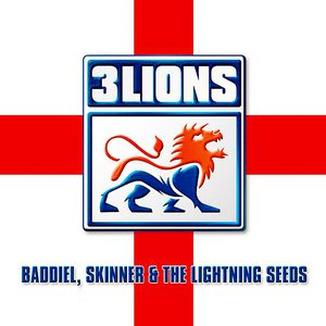 Image for 'Three Lions'