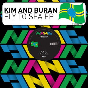 Image for 'Fly to Sea EP'