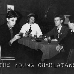 Image for 'Young Charlatans'