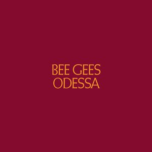 Image for 'Odessa (Deluxe)'
