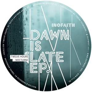 Image for 'Dawn is Late EP'