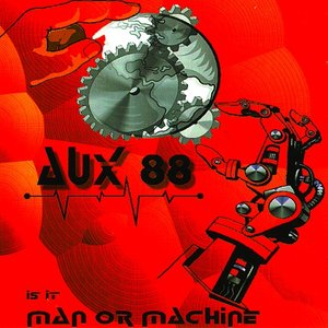 Image for 'Man or Machine'