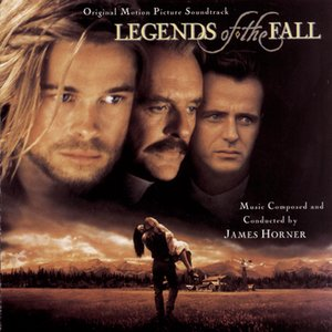Image pour 'Legends Of The Fall Original Motion Picture Soundtrack'
