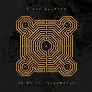 Image for 'Black Bombaim & la la la Ressonance'