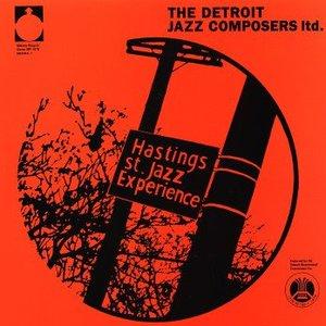 Imagen de 'Hastings Street Jazz Experience'