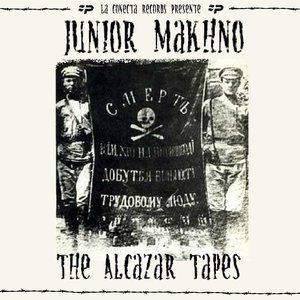 Image for 'The Alcazar Tapes'