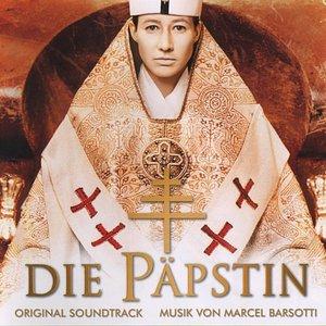 Image for 'Die Päpstin'