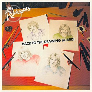 Image for 'Back To The Drawing Board'