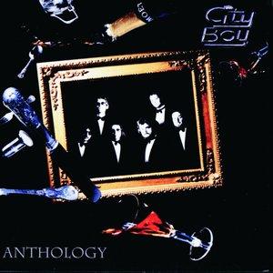 Image for 'City Boy: Anthology'